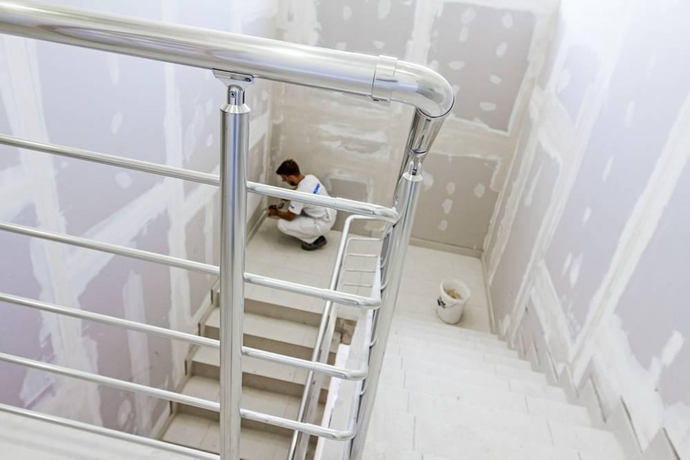 pose de cloison espace professionnel marignane 13 pose de cloisons et faux plafond marseille. Black Bedroom Furniture Sets. Home Design Ideas