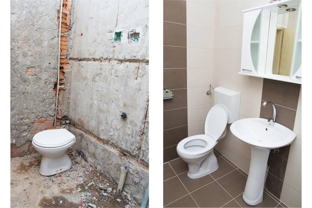 Renovation de salle de bain villa marseille pose de for Renovation salle de bain marseille